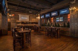 FinPro March Madness @ Ainsworth Chelsea NYC